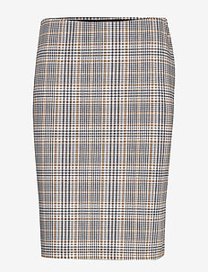 FRFICHECK 2 Skirt - CATHAY SPICE MIX