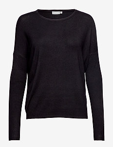 ZUVIC 175 Pullover - BLACK