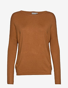 ZUVIC 175 Pullover - CATHAY SPICE MELANGE