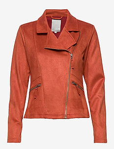 FRFISUEDE 1 Jacket - PICANTE