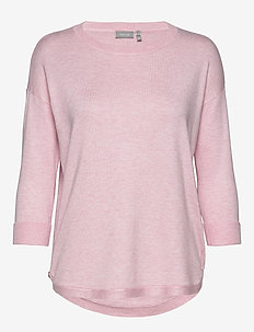 ZUBASIC 109 Pullover - ENGLISH ROSE MELANGE