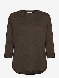 ZUBASIC 109 Pullover - trøjer - green ink
