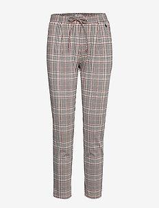 FRFICHECK 4 Pants - PICANTE MIX