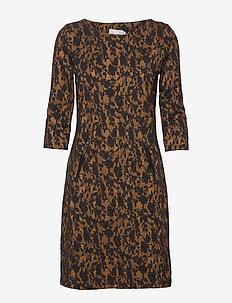 FRFIVAM 1 Dress - CATHAY SPICE MIX
