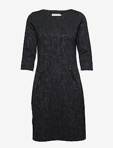 FRFIVAM 1 Dress - REFLECTING POND MIX