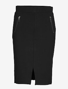 FRITSTRETCH 3 Skirt - BLACK