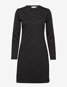 FRGISUN 1 Dress - BLACK