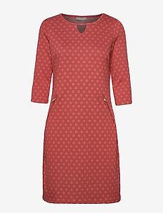 FRHIDOTLY 1 Dress - BAKED APPLE MIX