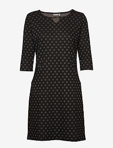 FRHIDOTLY 1 Dress - BLACK MIX