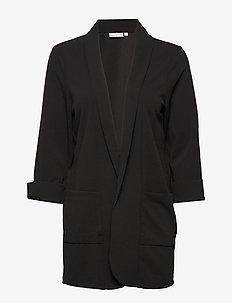 FRGIDUSA 1 Cardigan - BLACK