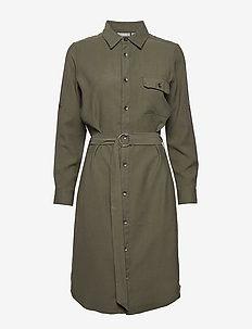 FRIPJUMP 2 Dress - shirt dresses - hedge
