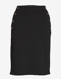 FRGISUIT 2 Skirt - BLACK