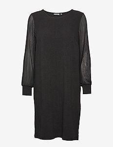 FRGIFANCY 1 Dress - BLACK