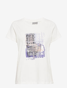 FRHIGRAF 1 T-shirt - ANTIQUE