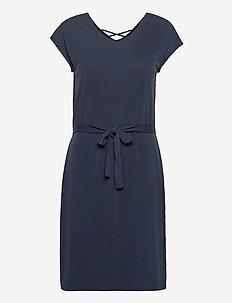 FRJECEL 2 Dress - alledaagse jurken - dark peacoat