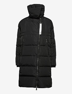 FRLAWINTER 1 Outerwear - padded coats - black