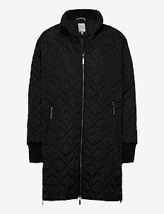 FRLAENGLISH 2 Outerwear - padded coats - black