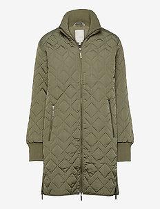 FRLAENGLISH 2 Outerwear - manteaux d'hiver - hedge