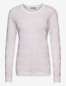 FRLETAN 3 Pullover - jumpers - antique