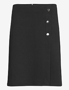 FRMEMILANO 1 Skirt - short skirts - black