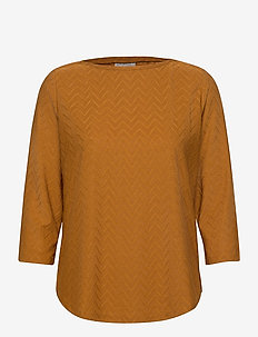 FRMEBANG 1 Blouse - long sleeved blouses - cathay spice