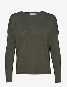 ZUBASIC 125 Pullover - HEDGE MELANGE