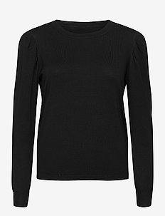 ZUBASIC 130 Pullover - jumpers - black