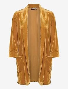 FRNEVELOUR 4 Cardigan - kimonos - cathay spice