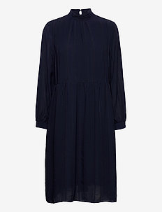 FRMASTRI 1 Dress - midi dresses - navy blazer