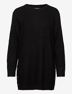 FRMERETTA 3 Pullover - jumpers - black