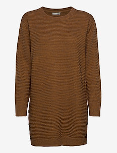 FRMERETTA 3 Pullover - jumpers - cathay spice melange