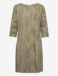 FRPEMISO 2 Dress - alledaagse jurken - hedge mix