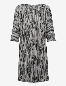 FRPEMISO 2 Dress - alledaagse jurken - navy blazer mix