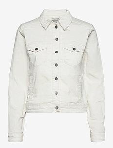 FRVOTWILL 1 Jacket - spijkerjassen - antique
