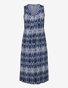 FRAMSELFA 1 Dress - zomerjurken - vintage indigo mix