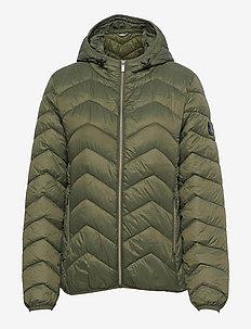 FRBAPADDING 1 Outerwear - winterjacken - hedge