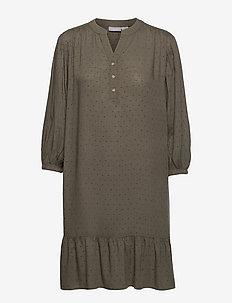FR BAJOY Tunic - alledaagse jurken - hedge