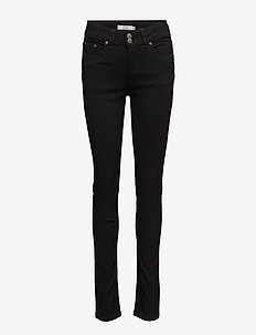 Zalin 1 Pant - pillihousut - black