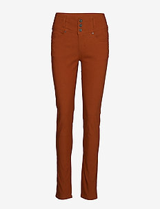 Zalin 2 Pant - pillihousut - sequoia