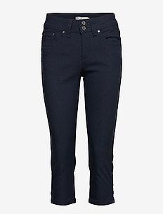 Zalin 5 Pants - DARK PEACOAT
