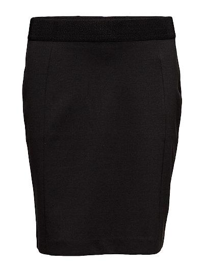 Imdart 1 Skirt - BLACK