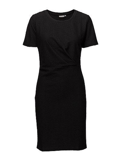 Mistructure 1 Dress - BLACK