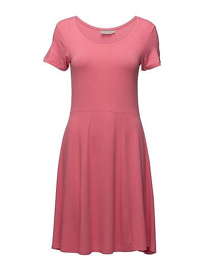 Nidotto 1 Dress - PINK LEMONADE MIX