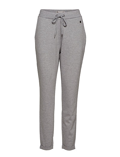 Nistretch 1 Pants - ASPHALT MELANGE