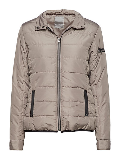 Mafill 1 Jacket - CLAY