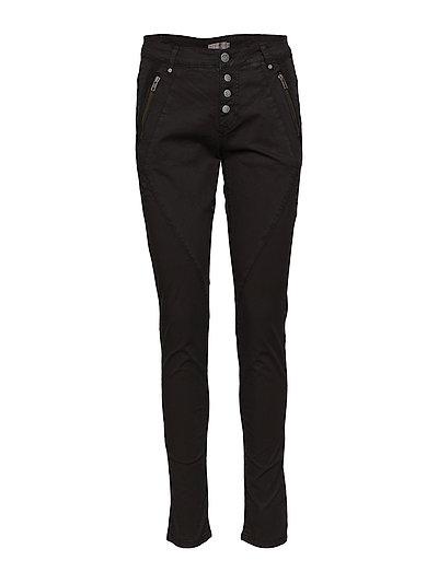 Ticut 1 Pants - BLACK