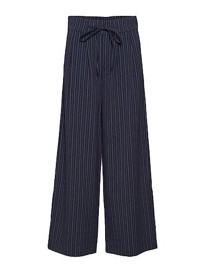 Tipin 1 Pants - DARK PEACOAT MIX