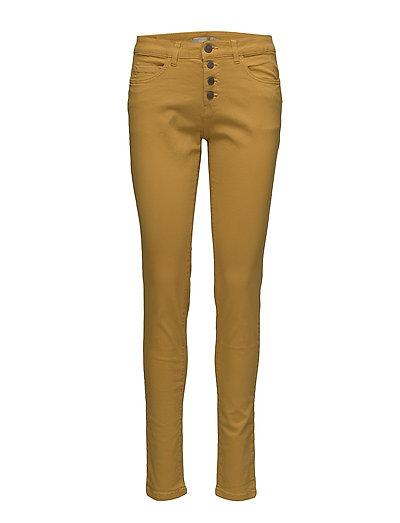Pacasual 1 Pants - SUNFLOWER