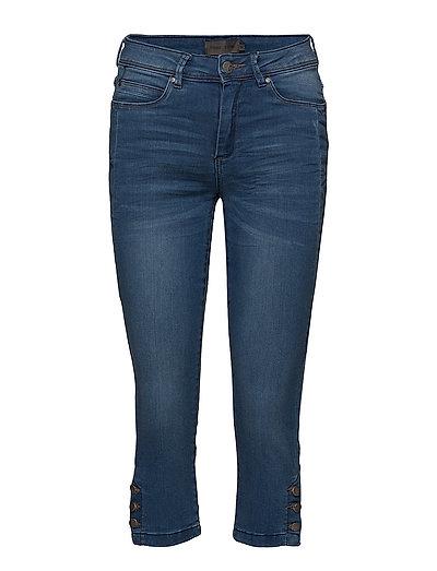 Zadenim 5 Jeans - SKYE BLUE DENIM