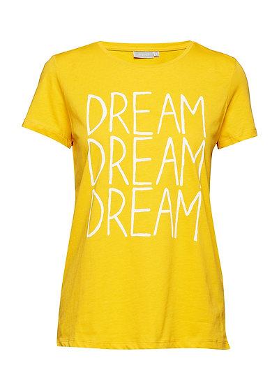 FXTEEBOX 1 T-shirt - OLD GOLD MIX